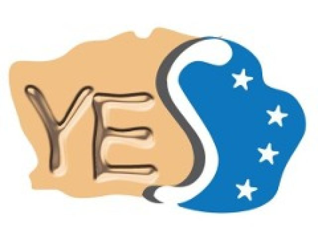 Logo of YES project
