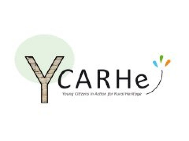 YCARHe – Young Citizens in Action for Rural Heritage