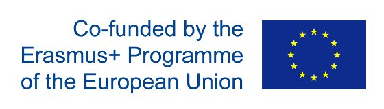 Co-funded by Erasmus Plus Programme of the European Union