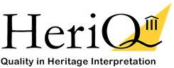 Heritage story telling - Qualitative Interpretation Project Logo