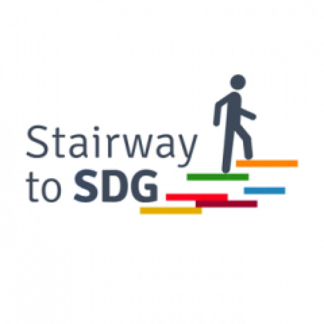 STAIRWAY to SDG