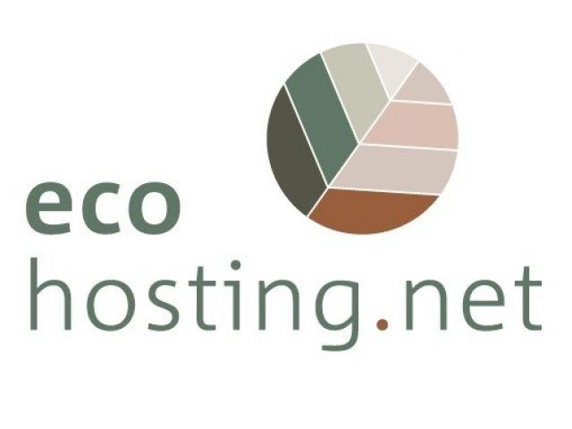 Νew project: ECO Hosting. net!